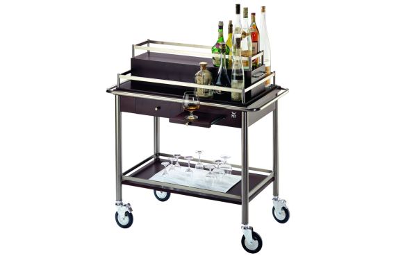PURE Serving trolley